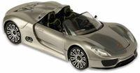 Vorschau: RC-Modellauto, PORSCHE 918 Spyder, 1:24