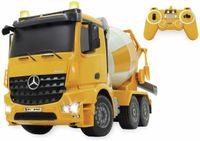 Vorschau: JAMARA Betonmischer Mercedes Benz Arocs, 1:20, 2,4GHz