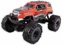 Vorschau: Crawler PickUp DF-MODELS, 1:10 RTR, 4WD, rot