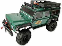 Vorschau: 4J Crawler XXL DF MODELS, 1:10 RTR, 4 WD, 10 Year Edition, Racing green