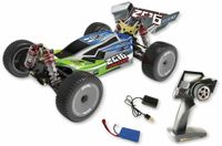 Vorschau: RC-Buggy DF MODELS Z06 Evolution, 1:14 RTR, 4WD-Antrieb