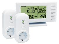 Vorschau: Funk-Energiekosten-Messgerät EMR7370