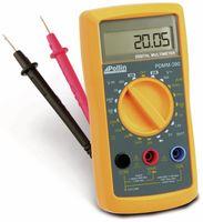 Vorschau: Digital-Multimeter PDMM-390