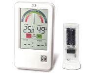 Vorschau: Funk-Thermometer/-Hygrometer TFA BEL-AIR