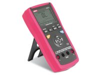 Vorschau: Digitales LCR-Messgerät UNI-T UT612, USB, 100 kHz