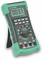 Vorschau: Digital-Multimeter MASTECH MS8340A