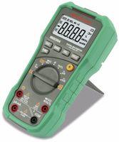 Vorschau: Digital-Multimeter MASTECH MS8250A, NCV