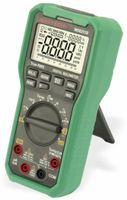 Vorschau: True RMS Digital-Multimeter MASTECH MS8251B, NCV, LoZ