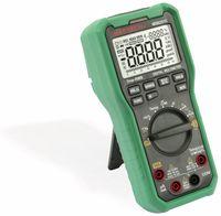 Vorschau: True RMS Digital-Multimeter MASTECH MS8251C, NCV