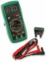 Vorschau: Digital-Multimeter MASTECH MS8321A
