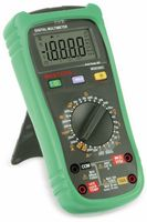 Vorschau: Digital-Multimeter MASTECH MS8360C, NCV