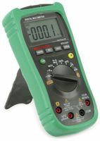Vorschau: Digital-Multimeter MASTECH MS8360F, NCV