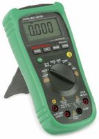 Vorschau: Digital-Multimeter MASTECH MS8360G, NCV