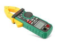 Vorschau: Universal-Zangenmultimeter MASTECH MS2109A