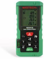 Vorschau: Digitales Laser-Distanzmessgerät MS6418