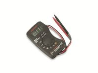 Vorschau: Pocket-Multimeter MASTECH M320C