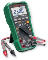 Vorschau: True RMS Digital-Multimeter MASTECH MS8250D