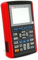Vorschau: LCD-Oszilloskop mit Multimeter UNI-T UTD1025CL