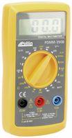 Vorschau: Digital-Multimeter PDMM-390B