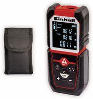 Vorschau: Laser-Distanzmesser EINHELL TC-LD 50, 0,05...50 m