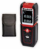 Vorschau: Laser-Distanzmesser EINHELL TC-LD 25, 25 m