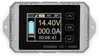 Vorschau: Multifunktionsmeßgerät, JOY-IT, VAX-1100