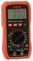 Vorschau: Digital-Multimeter HONEYTEK HK36A, NCV