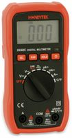 Vorschau: Digital-Multimeter HONEYTEK HK48C, NCV