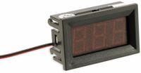 Vorschau: Digital-Voltmeter, 4,5...30 V, 15 mm