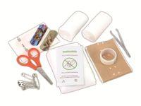Vorschau: Verbandskasten WUNDMED Traveller-Set 05-025, 32-teilig