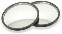 Vorschau: Zusatzspiegel, Ø 50 mm, 2 Stück