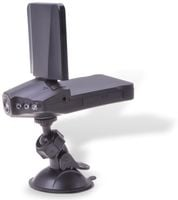 Vorschau: Dashcam FILMER 36.205, mit Display, 720p