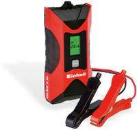 Vorschau: Batterie-Ladegerät EINHELL CC-BC 4M