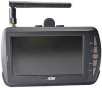 Vorschau: Funk-Rückfahrkamera PRO USER DRC4340, 12/24 V