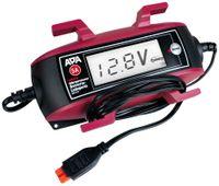 Vorschau: Lithium-Batterie-Ladegerät APA 16619, 6/12 V, 5 A