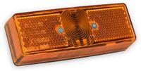 Vorschau: Seitenmarkierungsleuchte LAS 10119, 12 V, orange