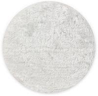 Vorschau: Polierhaube, Synthetikwolle, 180 mm