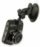 """Vorschau: Dashcam ALL RIDE, Full HD, 1080 P, 2,5"""", 12 V/ 24 V"""