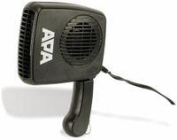 Vorschau: Auto-Heizlüfter APA ThermoVent