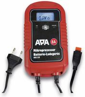 Vorschau: Batterie-Ladegerät APA 16621