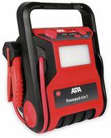 Vorschau: Starthilfegerät APA 16553, 4 in 1, Powerpack