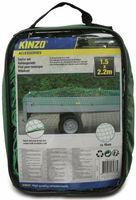 Vorschau: Anhängernetz KINZO, 150x220 cm