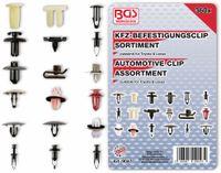 Vorschau: KFZ-Befestigungsclip-Set, BGS, 9047, für Toyota, Lexus, 360-tlg