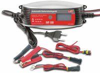 Vorschau: Batterie-Ladegerät HP AUTOZUBEHÖR 20513 Smart, 6/12 V-, 4 A