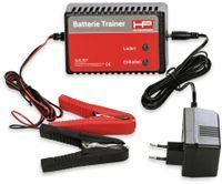 Vorschau: Batterietrainer HP AUTOZUBEHÖR 20817, 12 V-, 500 mA