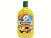Vorschau: Glanzshampoo TURTLE WAX Carnauba Wash & Wax, 500 ml