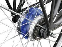 Vorschau: Fahrrad-Nabenputzringe
