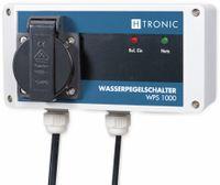 Vorschau: Wasserpegelschalter H-TRONIC WPS 1000, 230 V~