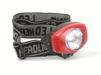 Vorschau: LED-Headlight