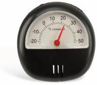Vorschau: Thermometer. schwarz